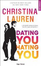 Couverture Dating You Hating You