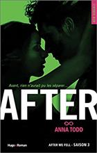 After we fell (Tome 3)