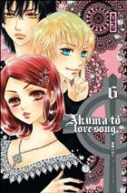 Akuma to Love Song Tome 6