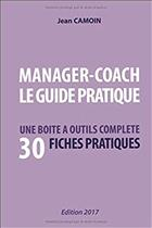 Couverture Manager-coach le guide pratique