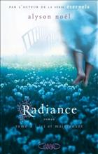Radiance - Tome 2 : Ici et maintenant