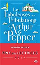 Les fabuleuses tribulations d'Arthur Pepper
