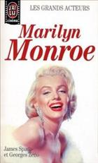 Couverture Marilyn Monroe